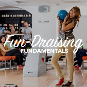 Bowling Fundraising Events