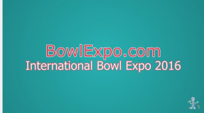International bowl expo 2016