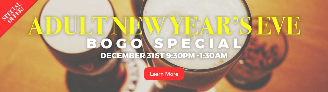 Adult New Years Special